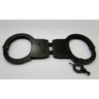 Полицейские наручники БРС -3 оксидированные (вороненые)